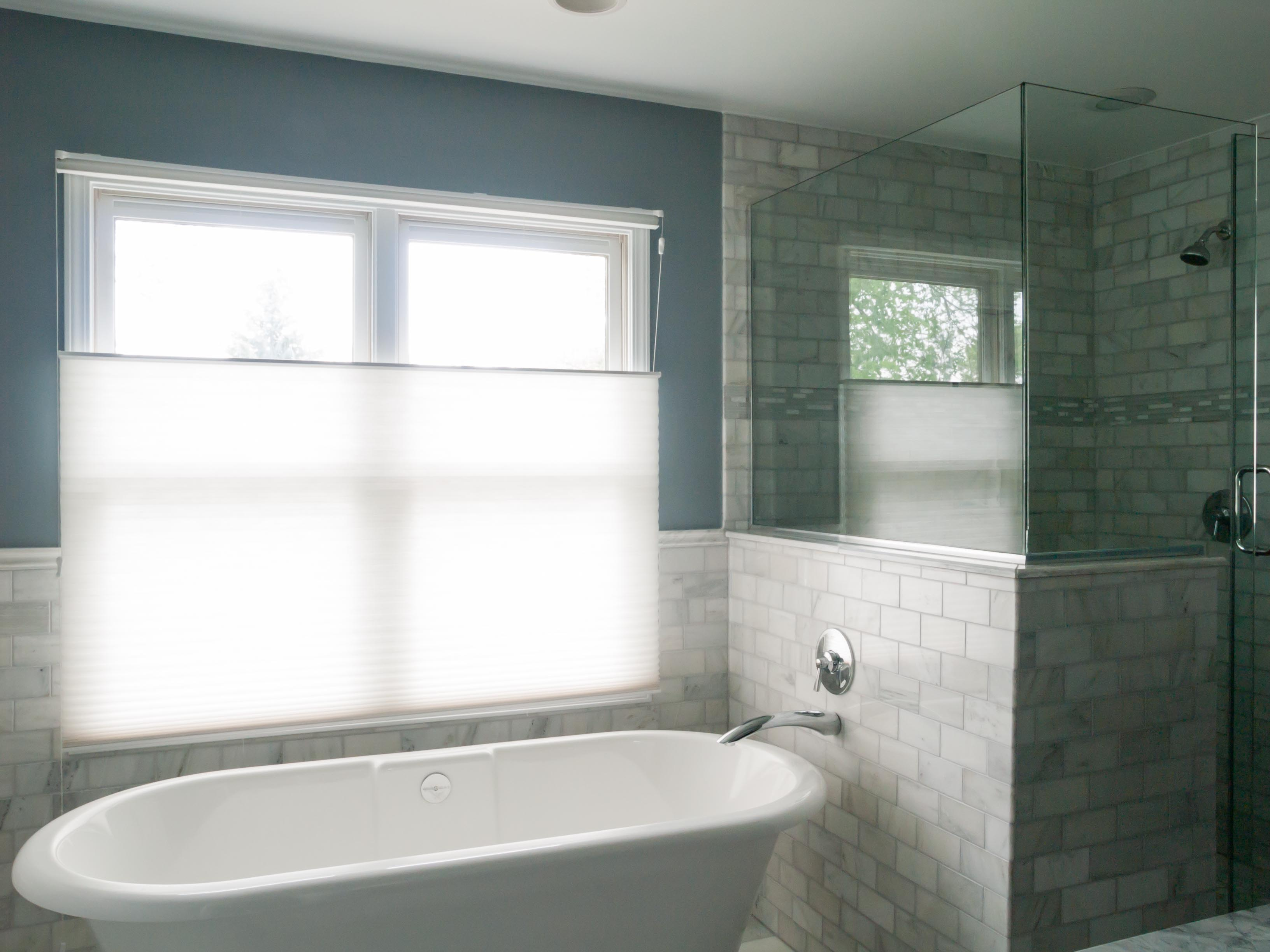 traditional master bath remodelhyland homes